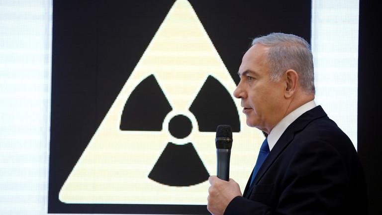 РТ: Нећемо дозволити Ирану да поседује нуклеарно оружје - Нетанијаху