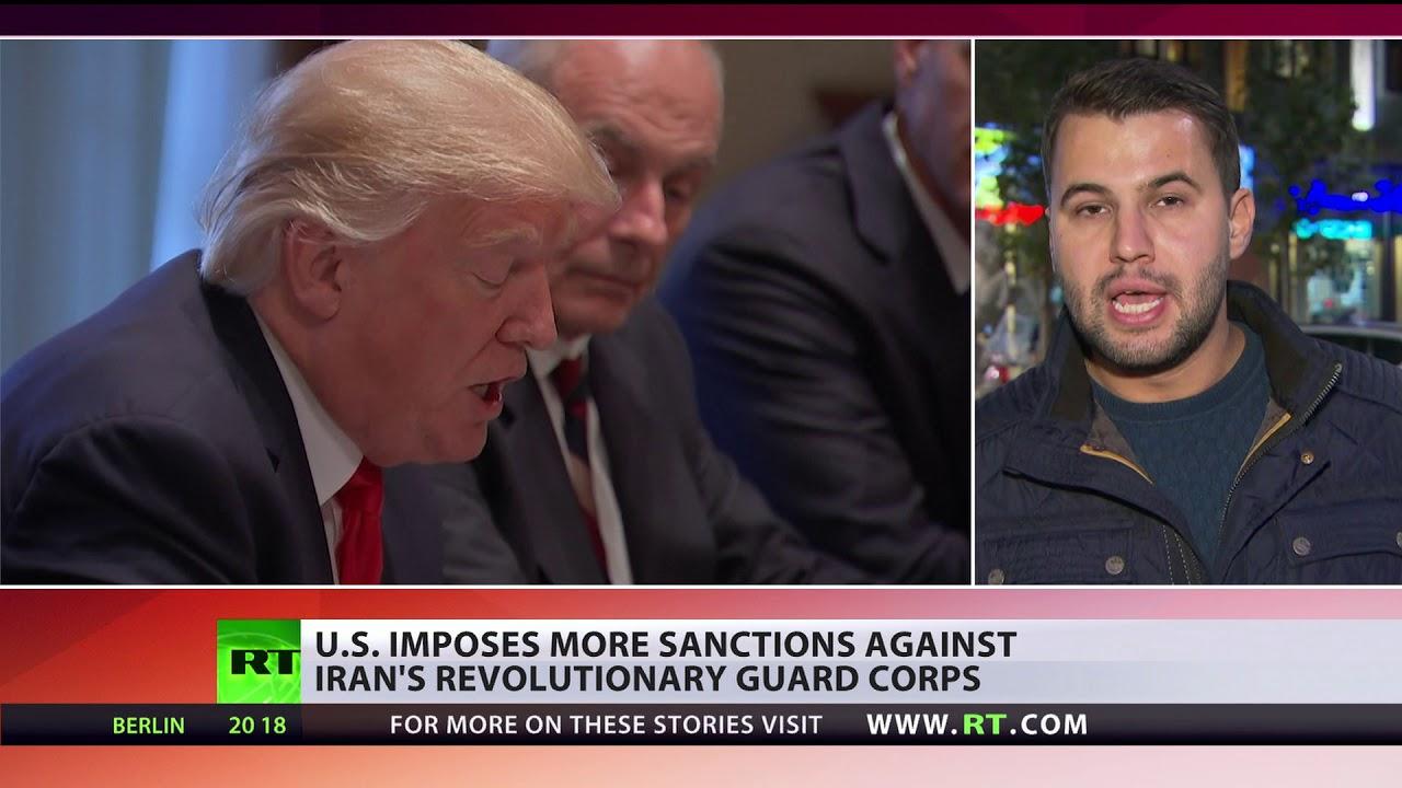 """""""Техеран неће разговарати с највећим непријатељем САД-ом"""""""
