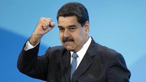 """Мадуро има """"пуно поверење"""" у министра одбране"""