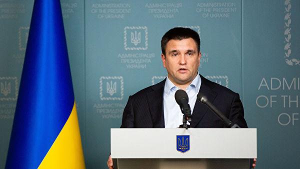 Кијев: Ако ЕУ ублаже притисак санкцијама на Москву нећемо испоштовати споразуме из Минска