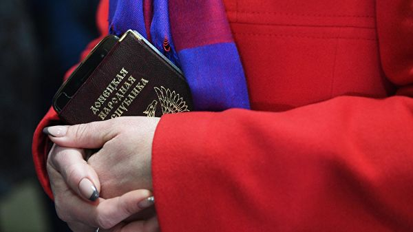 Литванија и Естонија за нове санкције Русији због пасоша за становнике Донбаса