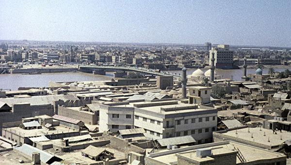 Ирак спреман да посредује између САД-а и Ирана