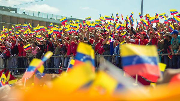 САД обуставиле ваздушни саобраћај с Венецуелом