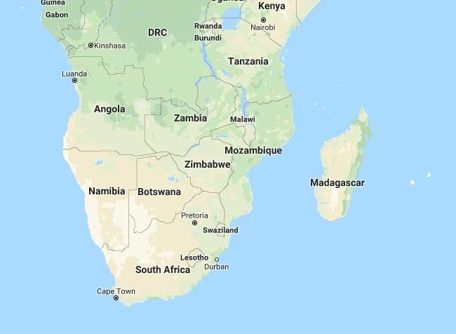 Мадагаскар потврдио подршку територијалној целовитости Србије