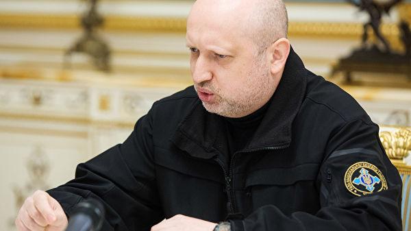 Климкин и Турчинов подносе оставке