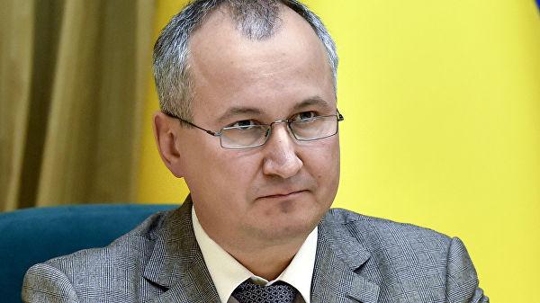Шеф Службе безбедности Украјине поднео оставку