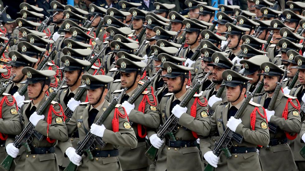 РТ: Амерички геноцидни подругљивци неће довести Иран до његовог краја - Зариф