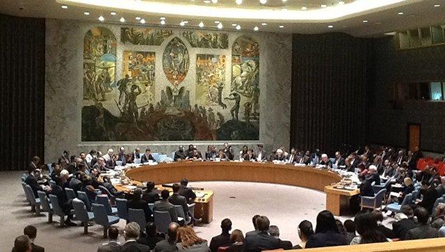 СБ УН није подржао захтев Русије да се одржи седница о украјинском Закону о језику