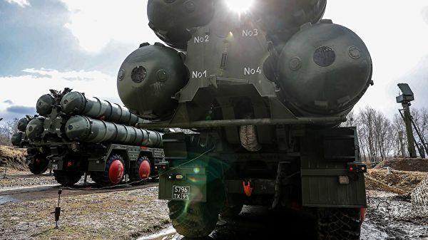САД дале Турској две недеље да одустане од руских ПВО система