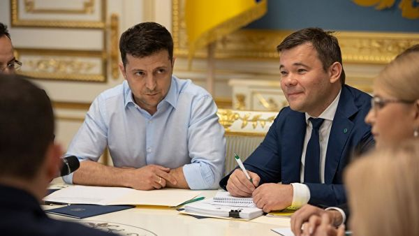 Зеленски намерава да одржи референдум о преговорима између Украјине и Русије