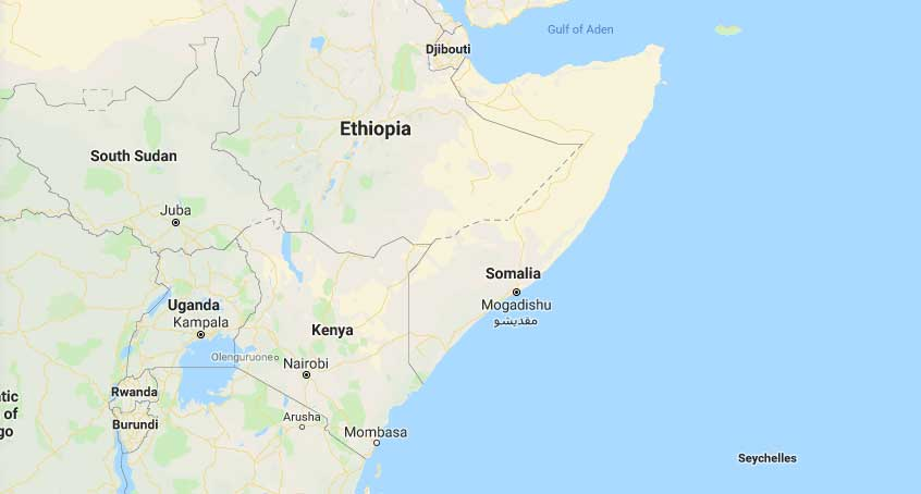 Сомалија ће преиспитати одлуку о признању самопроглашеног Косова