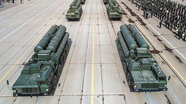 """САД упозориле Турску на """"веома негативне"""" последице набавке руских система С-400"""