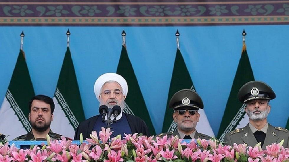 РТ: Иран се неће предати и ако буде бомбардован - Рохани