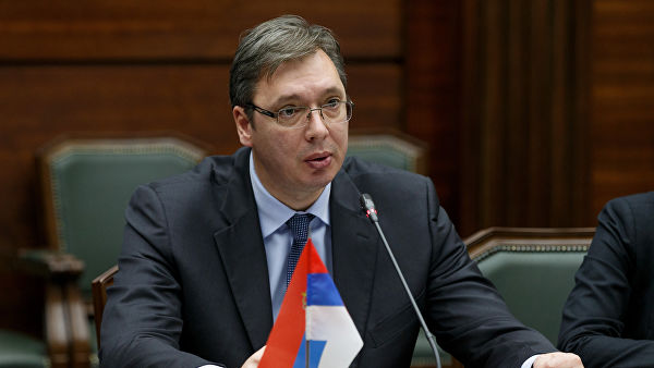 Вучић: Припремили смо снажне и оштре мере као одговор Приштини