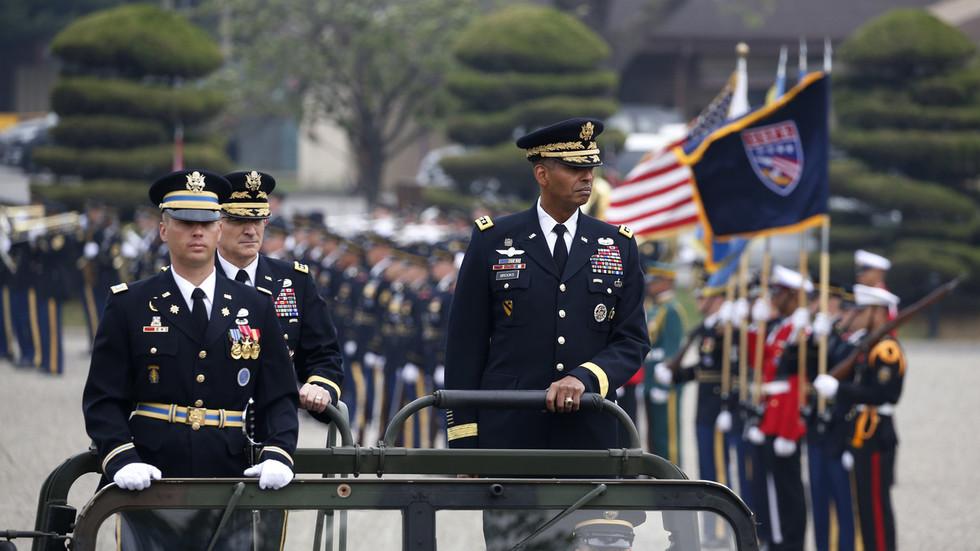 """РТ: """"Разумни Американци и искусни команданти"""" неће дозволити радикалима у САД-у да крену у рат - Техеран"""