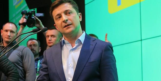Меркелова и Зеленски разговарали о сукобу у Донбасу