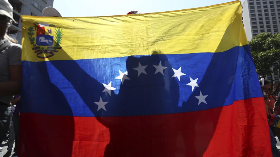 RT: Venecuelanska kriza: Predstavnici Madura i Gvaida će održati pregovore u Norveškoj