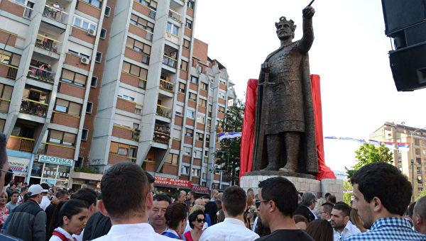 Сутра протест на централном тргу у северном делу Косовске Митровице