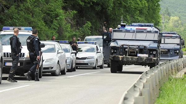 ЕУ: Полицијске операције на Косову треба подржати да донесу поверење у владавину права