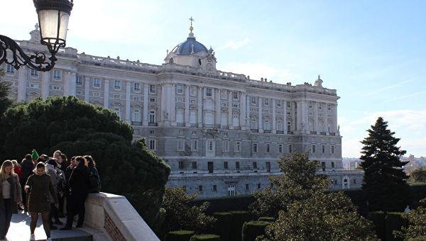 """Шпаније сматра """"претераном"""" реакцију Москве  Борела који је Русију назвао """"старим непријатељем"""""""