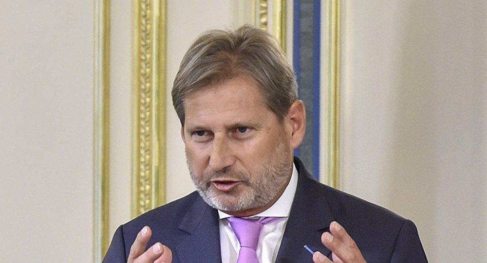 ЕУ: Србија тек треба да покаже већу одлучност на европском путу