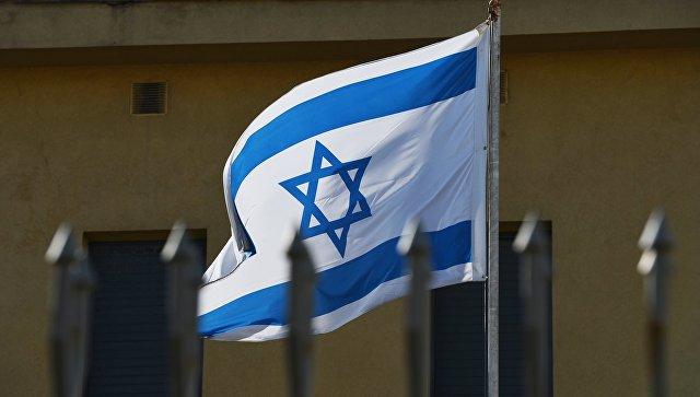 Распуштен израелски парламент