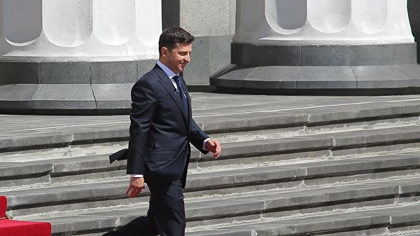 Зеленски: Надам се да ће санкциона политика према Русији бити настављена