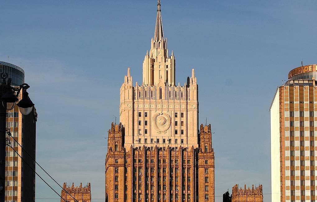 Москва: Потези Приштине постали могући због подршке Запада