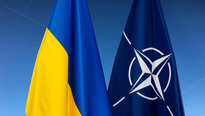 """Украјина би могла постати """"главни савезник НАТО изван алијансе"""""""