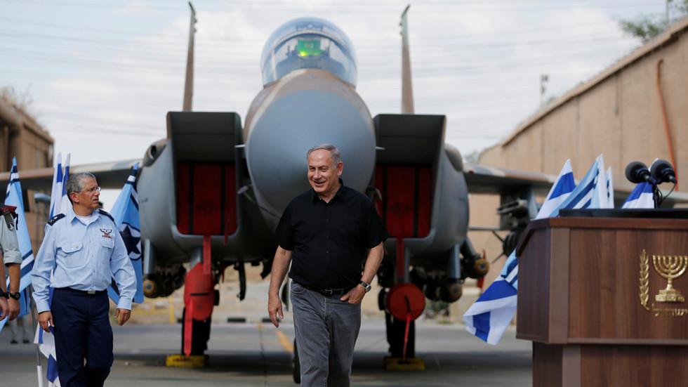 """РТ: Нетанијаху упозорио да ће Иран бити """"много горе повређен"""", након напада на Сирију"""