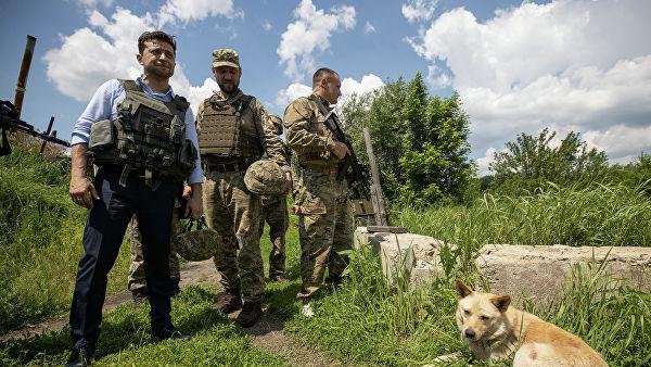 Зеленски: Нико не намерава да тргује територијом и суверенитетом Украјине