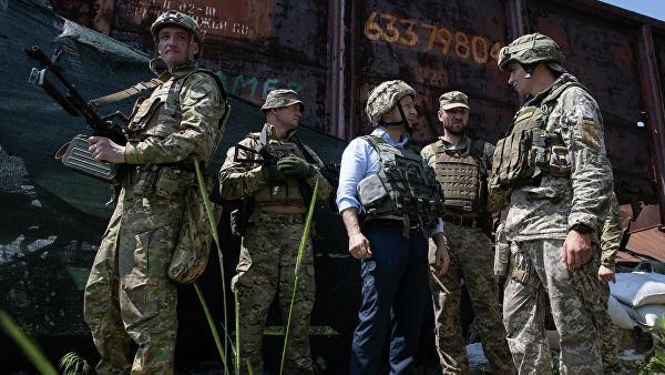 Зеленски: Оружана руска агресија и даље представља озбиљан изазов евроатлантској безбедности