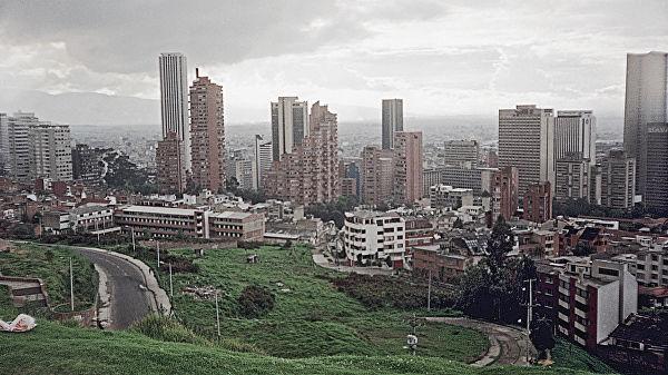 Колумбија не подржава војно мешање у Венецуели