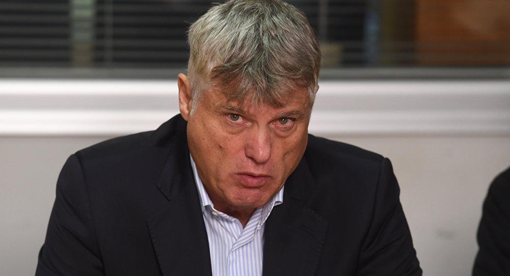 Miroslav Lazanski imenovan za novog ambasadora Srbije u Ruskoj Federaciji
