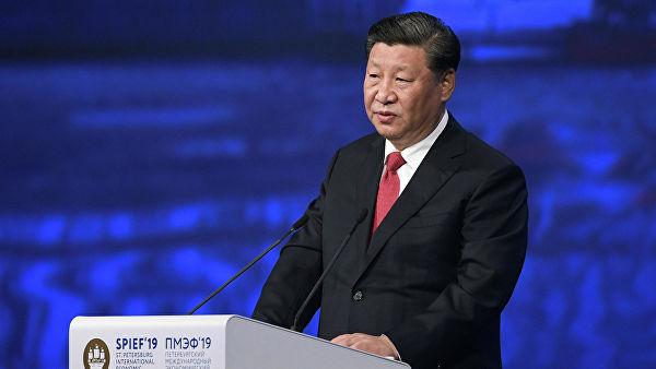 Đinping: Rusija je za Kinu prioritetni partner u svim oblastima
