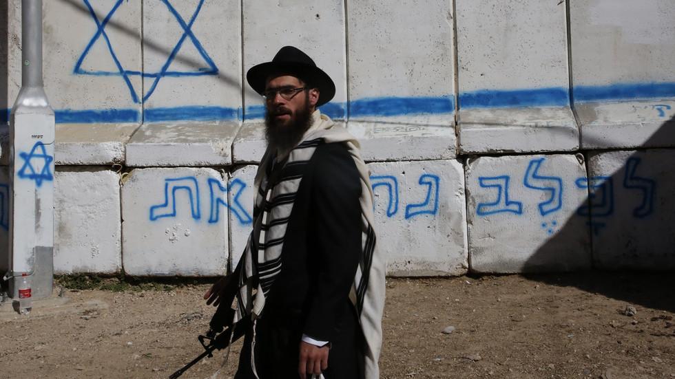 """RT: Израел има право да задржи """"одређене делове"""" Западне обале - САД"""