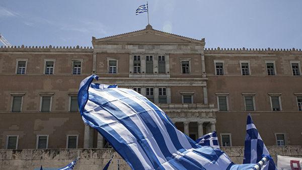 Павлопулос прихватио захтев Ципраса за распуштање Парламента