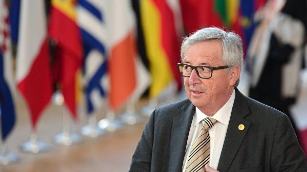 Junker: Nema ulaska u EU bez rešenja spora između Srbije i Kosova