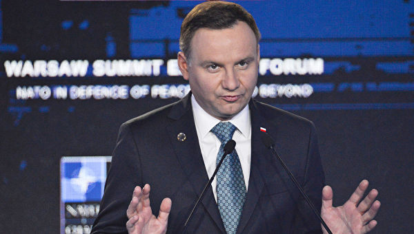 Poljski predsednik: Za razliku od Rusa, Poljaci su hrabriji i sposobniji da se bore do kraja bez obzira na bilo šta