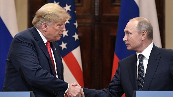 Србија спремна да буде домаћин руско-америчком самиту