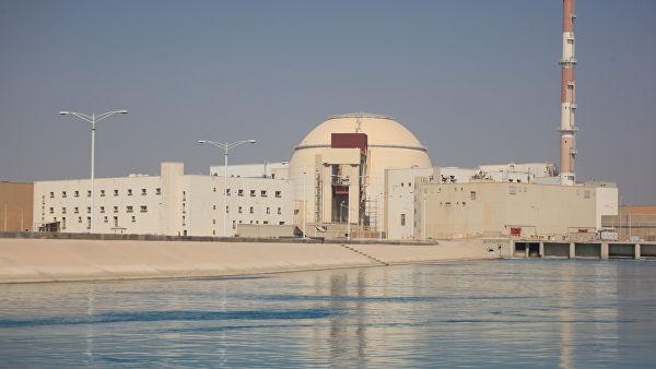 Иран ће представити извештај о смањењу обавеза из нуклеарног споразума