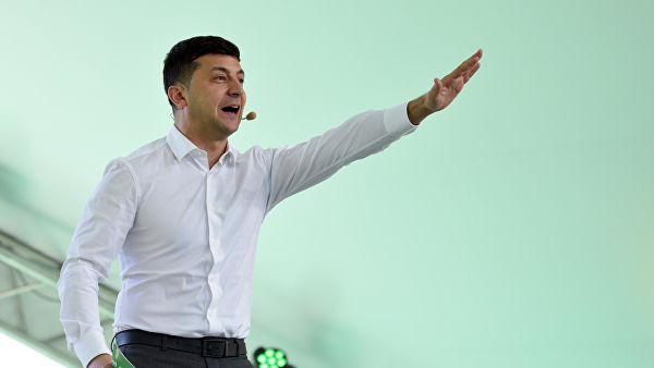 Зеленски нема намеру да разговара са Доњецком и Луганском о сукобу