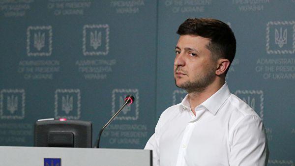 Зелеснки: Политика санкција према Русији треба да се настави док се не успостави територијални интегритет и суверенитет Украјине