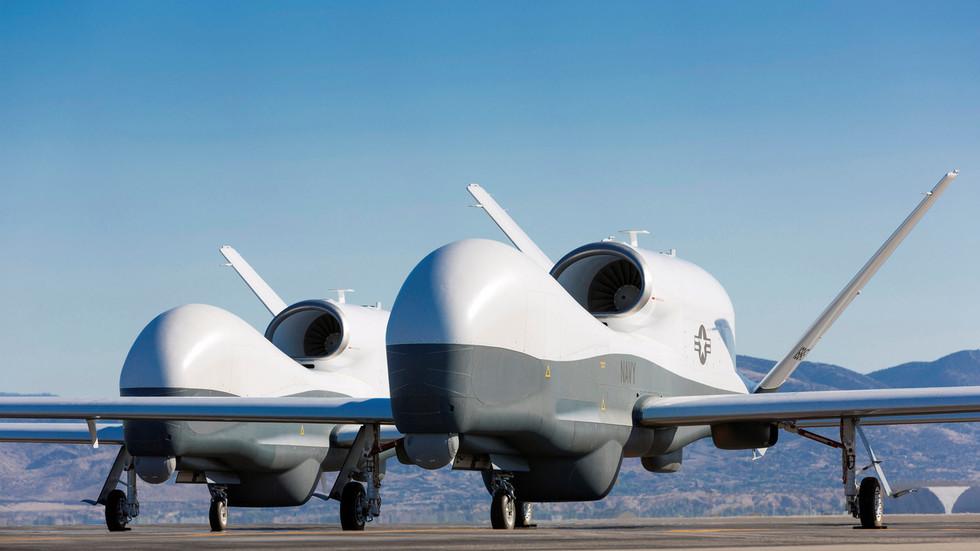 РТ: Обарање америчког дрона јасна порука Вашингтону - командант Револуционарне гарде Ирана