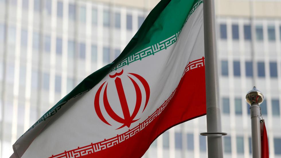 """РТ: """"Иран је направио велику грешку"""" – саопштење Трампа након што је Иран оборио амерички дрон"""