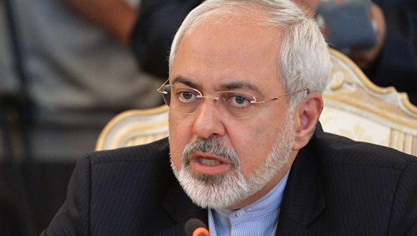 Zarif: SAD vode ekonomski terorizam protiv Irana
