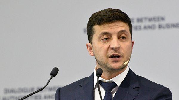 Зеленски: Путину ћу рећи да су Донбас и Крим - Украјина