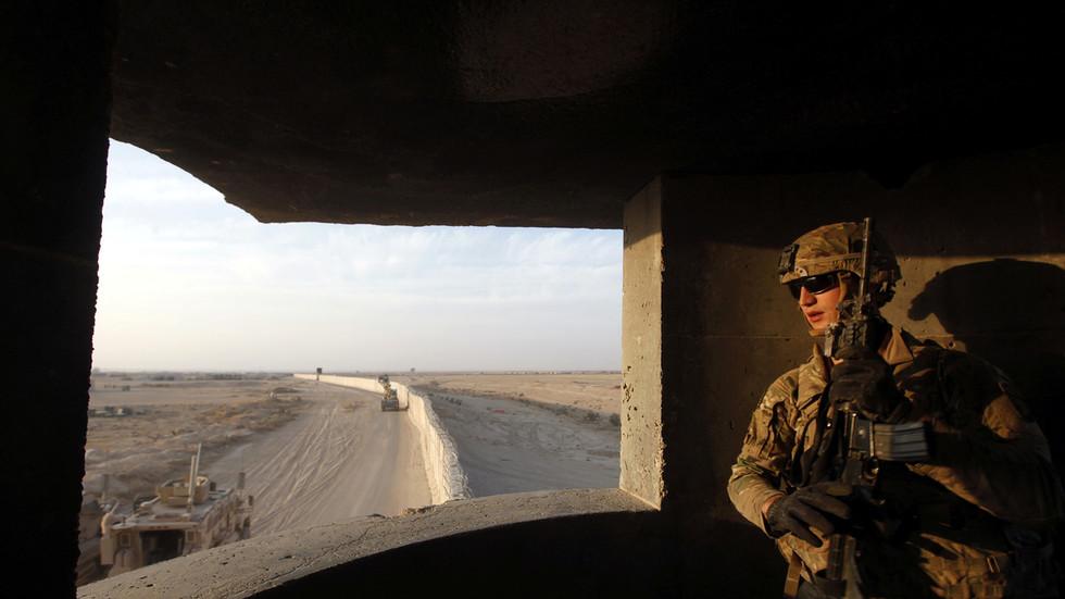 РТ: Ирак неће дозволити да САД нападну Иран са његове територије