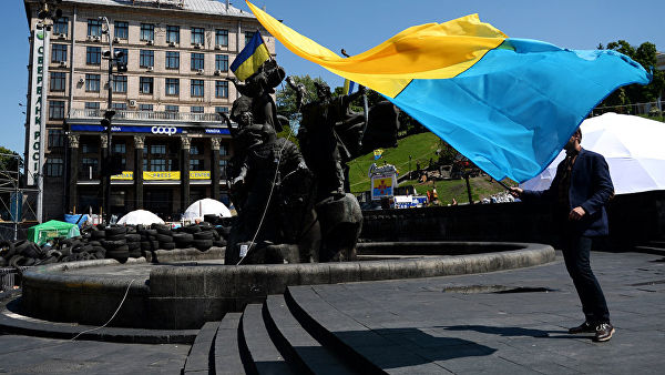 Кијев: Повлачимо амбасадора из Савета Европе због повратка делегације Русије