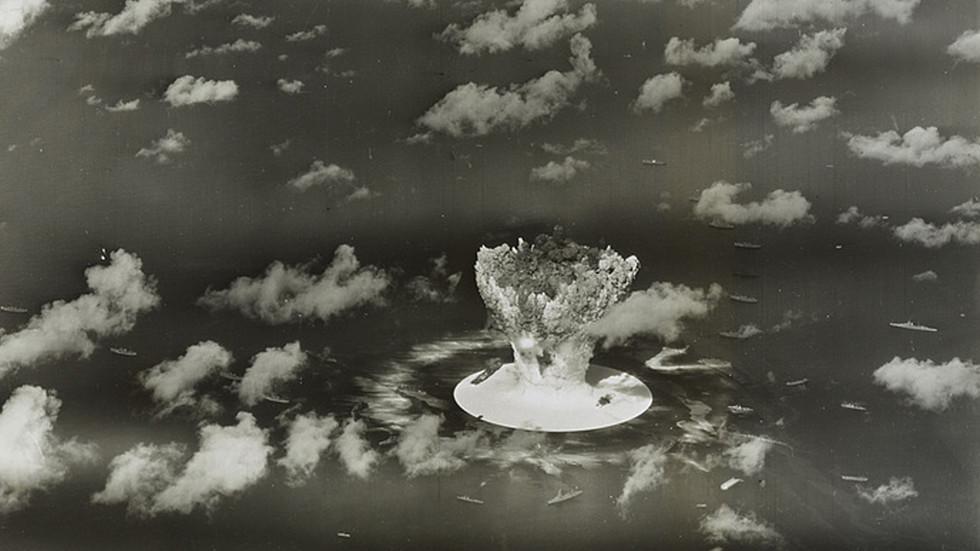 """РТ: Опет нуклеарна претња? Техеран наводи да САД немају другог начина да """"униште"""" Иран"""